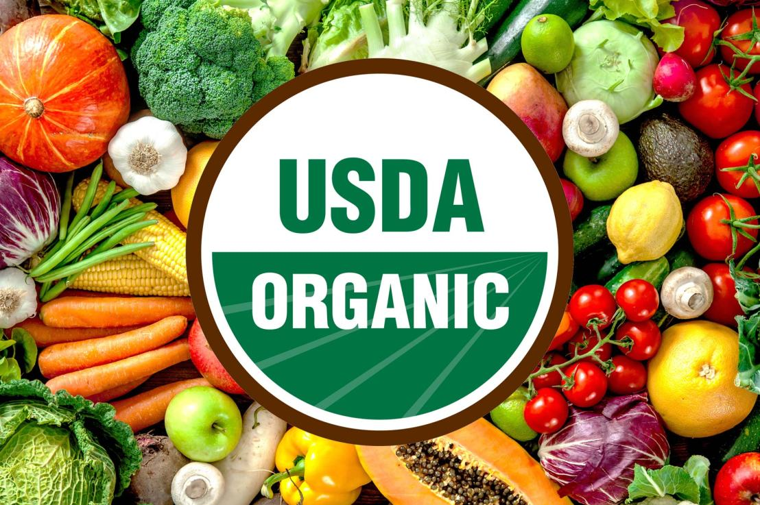 There is a Shocking Difference Between Organic &Non-GMO!