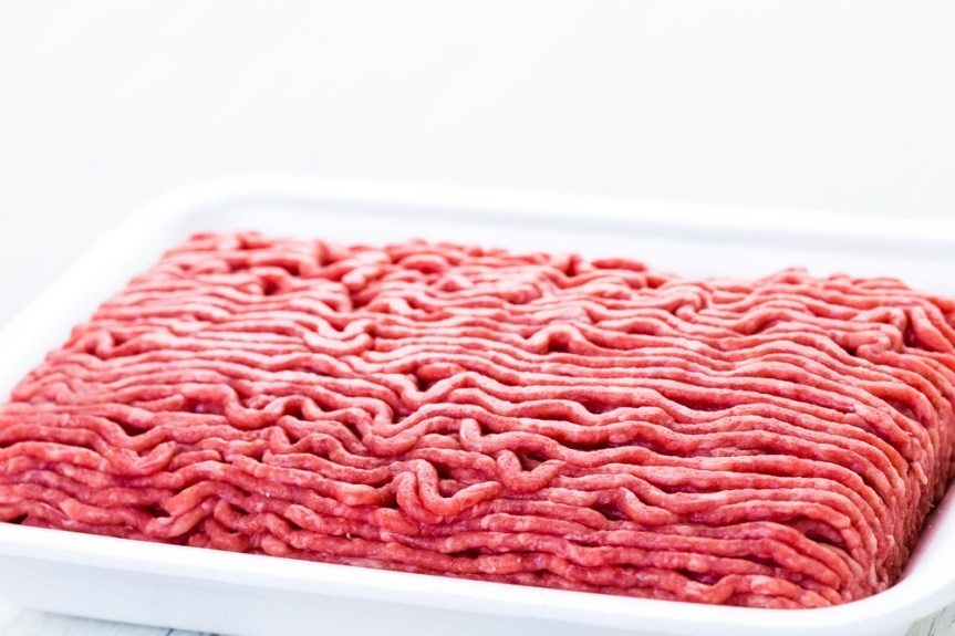 BEWARE:  Pink Slime is Now in Your Supermarket & Is Allowed to be Called 'Ground Beef', but is NOT Beef at All