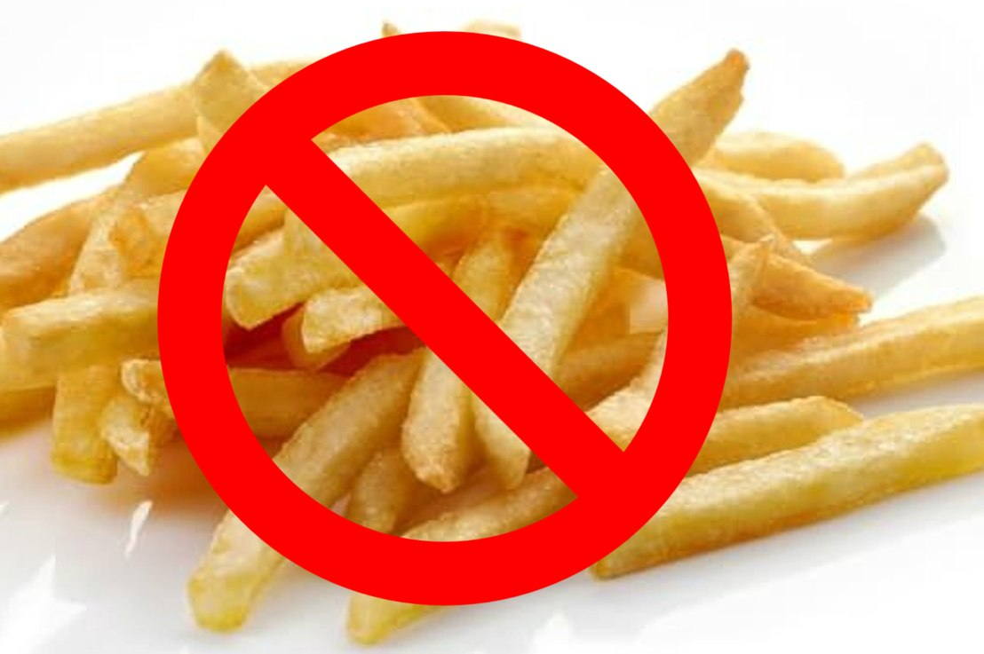 Say No to Acrylamide: The 4 Health Risks Associated with French Fries