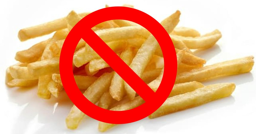 Say No to Acrylamide: The 4 Health Risks Associated with FrenchFries