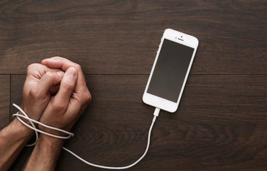 Is Cell Phone Addiction A RealAddiction?