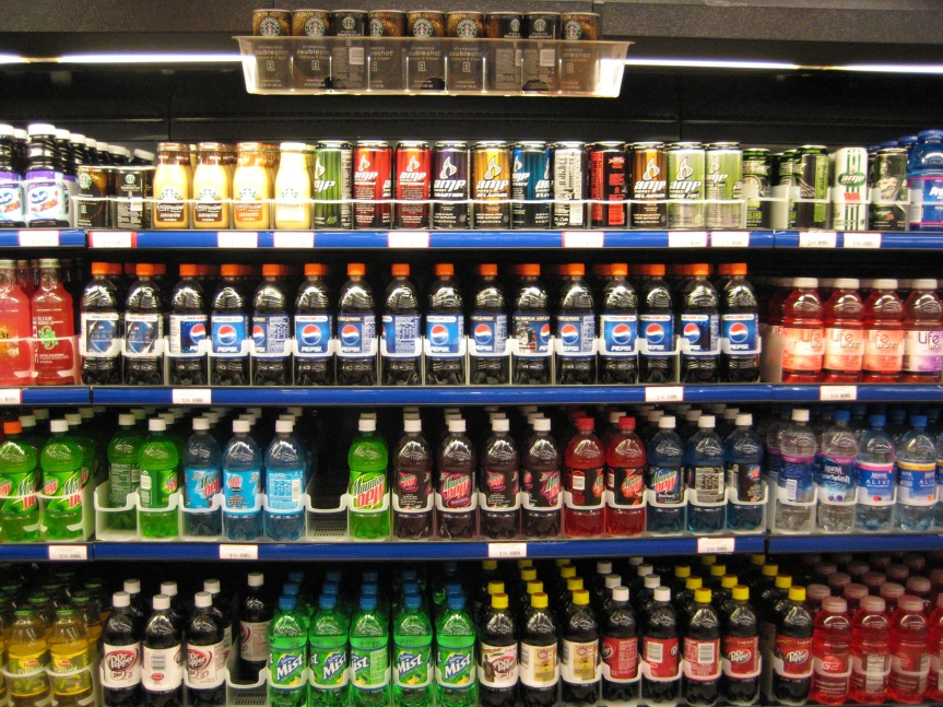 Drinking Just 1 Can of Soda Raises Your Risk of Dying From Heart Disease, Harvard StudySays