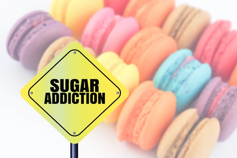 10 Things That Happen to Your Body When You Eat Too Much Sugar–It's Very Similar to Cocaine Addiction