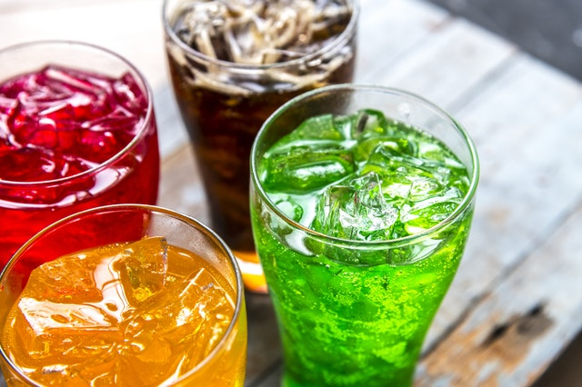 The Harm of Diet Soda to Your Health