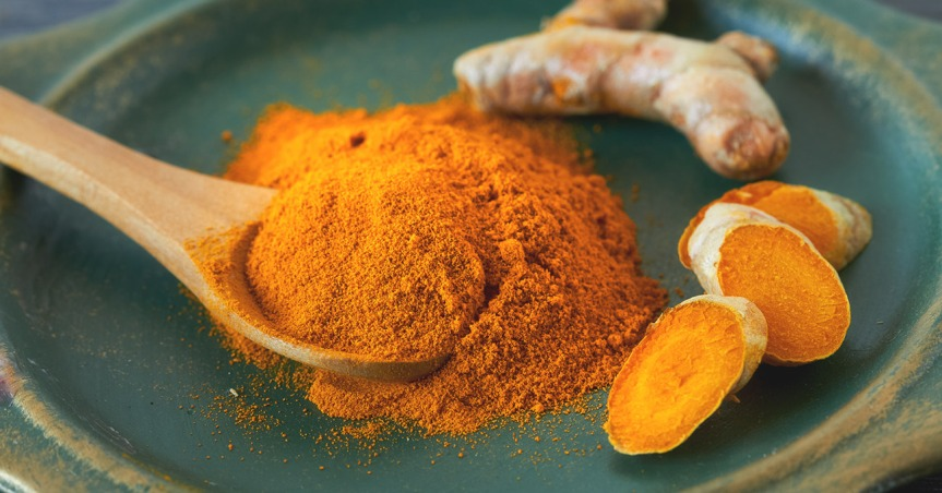 Did you know that turmeric is just as effective as 14 pharmaceuticaldrugs?