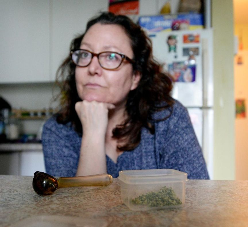 Heavy Weed Smokers Are Falling Victim To A Mysterious Illness That Has Doctors Baffled