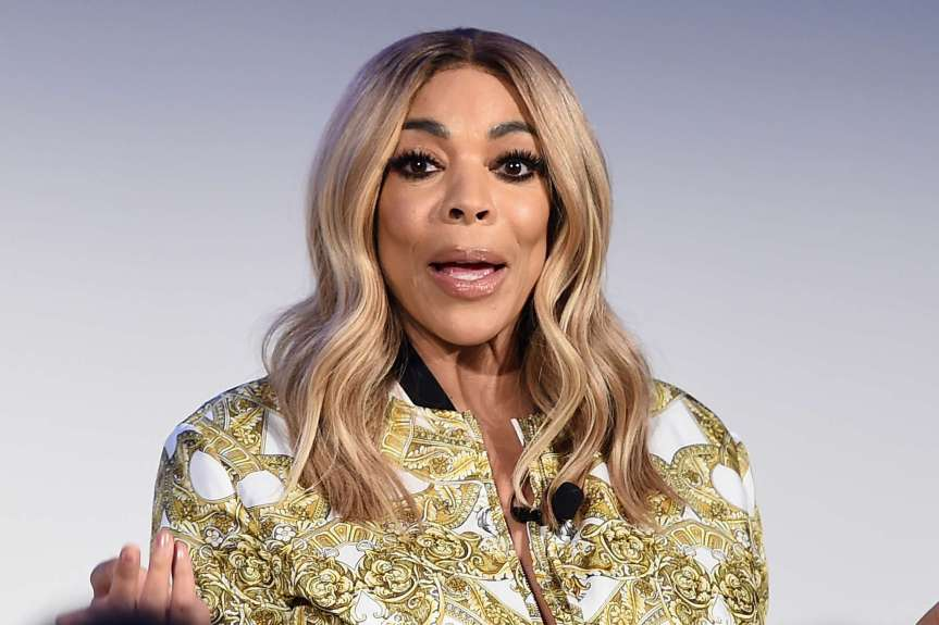 Wendy Williams – Update On Her Addiction & Sober House Living