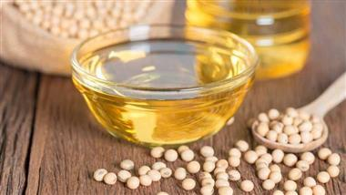 gene-edited-soybean-oil