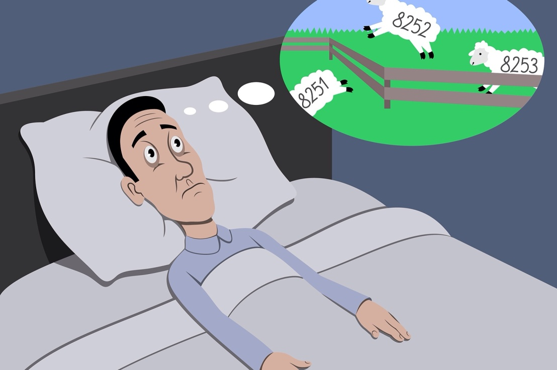 Why Prescription Sleep Medications Are LETHAL & What You Should Do