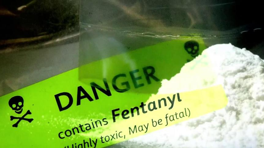 According to news outlet Task & Purpose, an internal DHS memo proposes classifying Fentanyl as a weapon of mass destruction