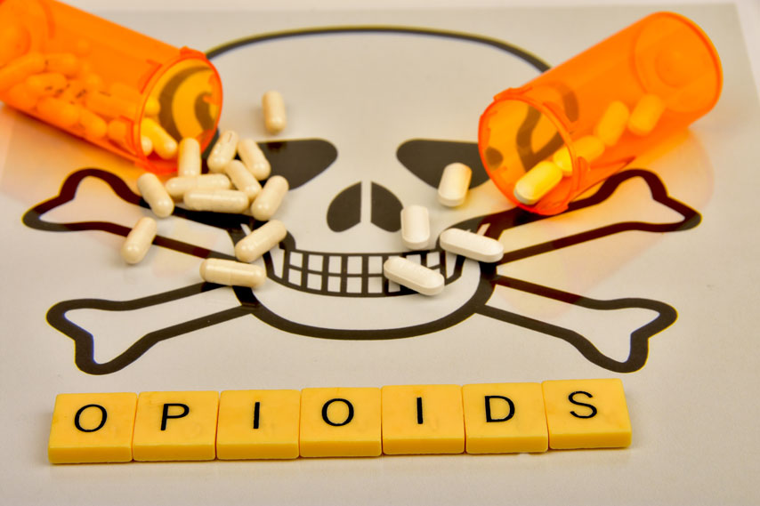 FOR DOCTORS & THOSE OF YOU TRYING TO GET OFF OPIOIDS BY YOURSELF:  You can INCREASE Your Chance of AccidentalOVERDOSE!