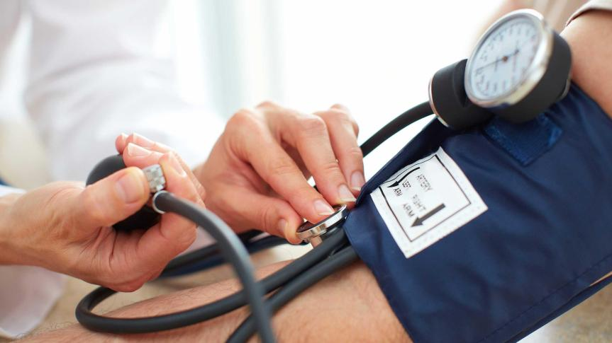 Ways to Consider Treating Your Hypertension without (dangerous) Prescription Drugs