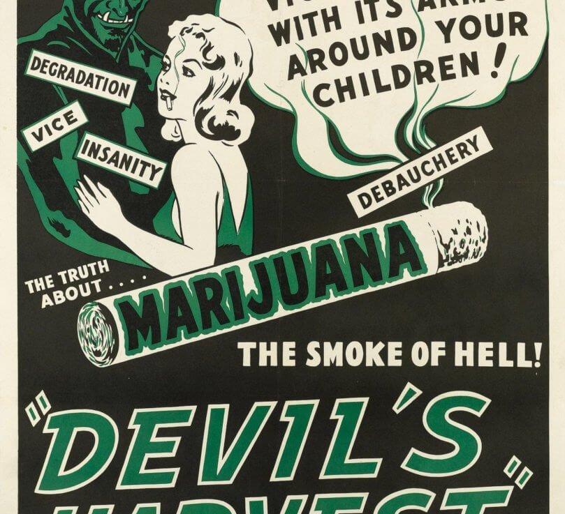 Why Marijuana Edibles May be a Prescription forPsychosis