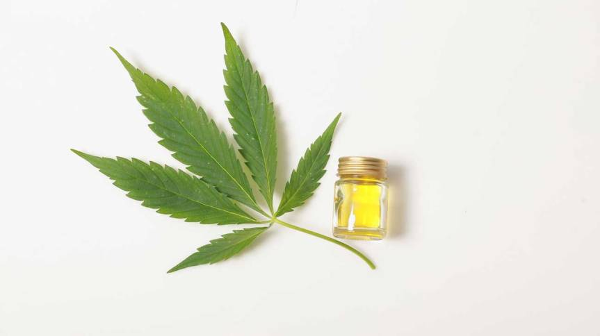 Mount Sinai Study Finds CBD Treats Opioid Addiction By Reducing Cravings And Anxiety
