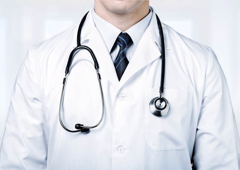 Your Doctor's Lab Coat Is Likely Contaminated & Could Even Cause You Great Suffering & Death FromContamination!