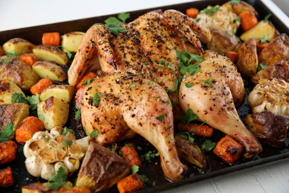 There's Actually A Super Strong Connection Between Urinary Tract Infections, Sepsis And EatingChicken!