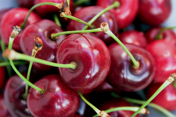 Health Benefits of Tart Cherry that You May Not be Aware of!