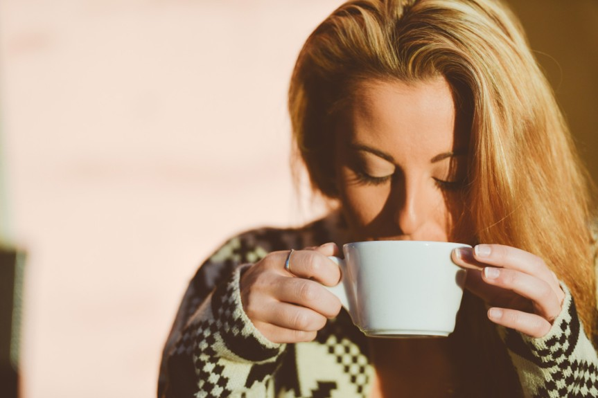 Coffee Has Surprising Effect on Mental Health