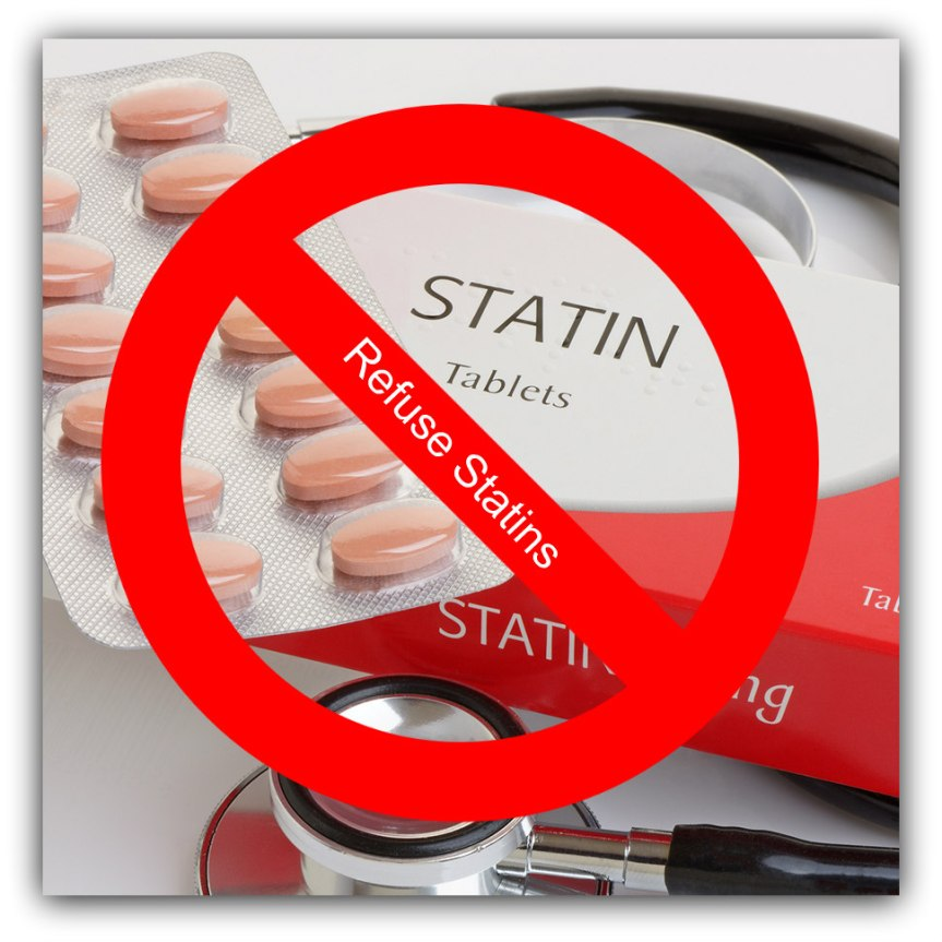 Statins and Nerve Damage (Peripheral Neuropathy): An Overlooked Side Effect!