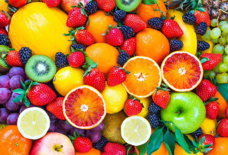 Pesticides Found in 84% of Fruit & in Over 90% ofAmericans!
