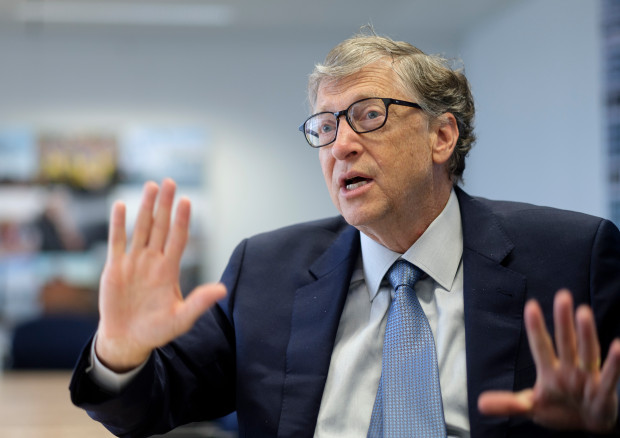Conspiracy or Truth?  You Decide. BEFORE it happened, Bill Gates 'predicted' how coronavirus-like pandemic could spread saying 33 MILLION may die in first six months