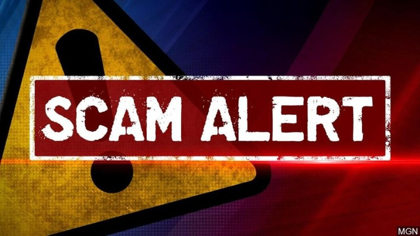 BEWARE: Scammers are following the coronavirus headlines right along with the rest ofus!