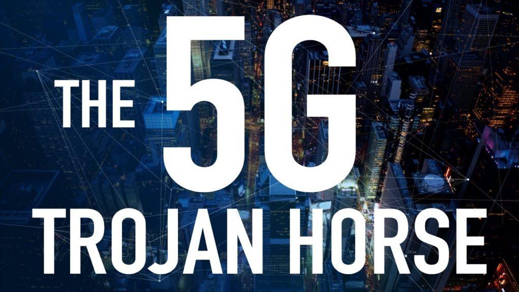 The 5G Trojan Horse(Documentary)