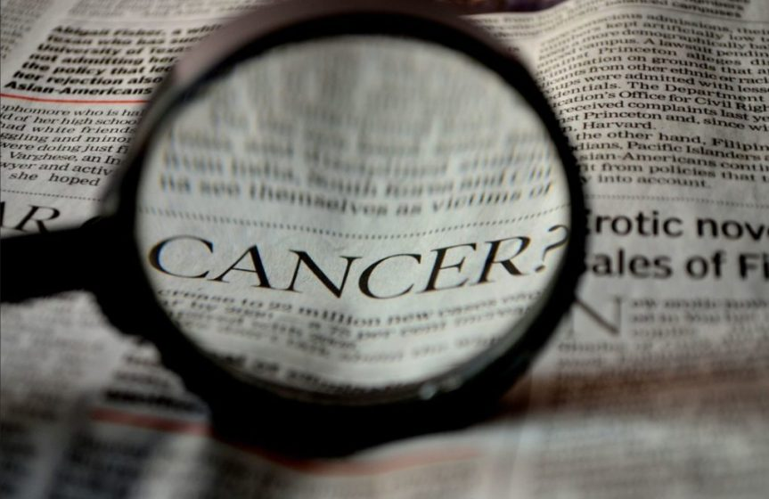 New Nano-Copper Cancer Therapy Gets Results Without Chemo
