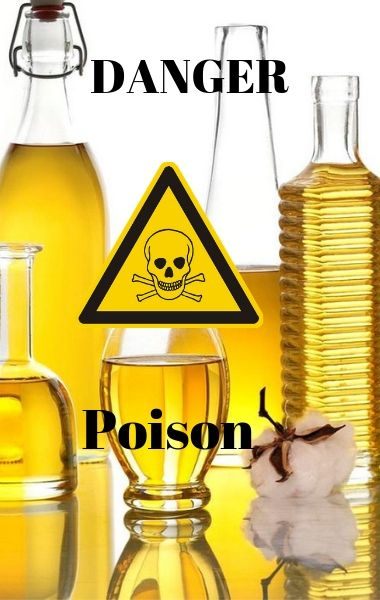 Soybean Oil Linked to Genetic and Neurological Damage. So, WHY are People Still Usingit?