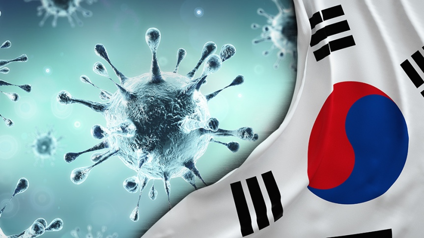 CORONAVIRUS UPDATE 2/21/20: Coronavirus infections EXPLODE in South Korea as spread accelerates across Iran, Lebanon andIsrael