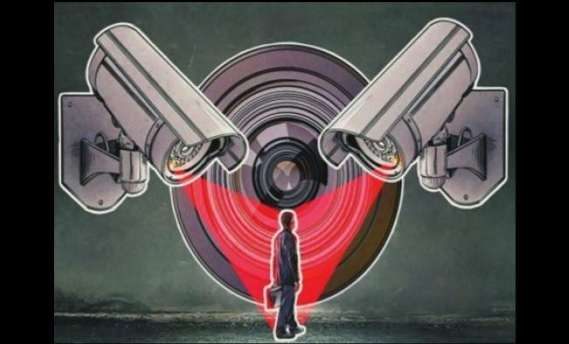 Have We Become So Desensitized to Big Brother that We Don't Care that Over 1 Billion Cameras are WatchingUs?