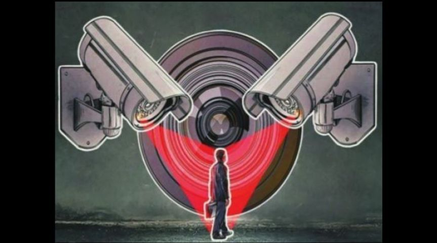 Have We Become So Desensitized to Big Brother that We Don't Care that Over 1 Billion Cameras are Watching Us?