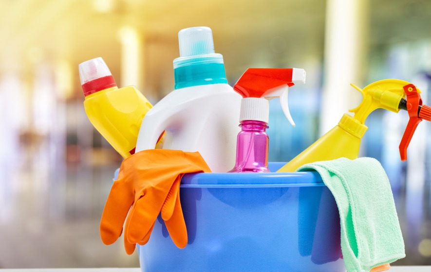 Covid-19 and the Best Disinfectant forSurfaces