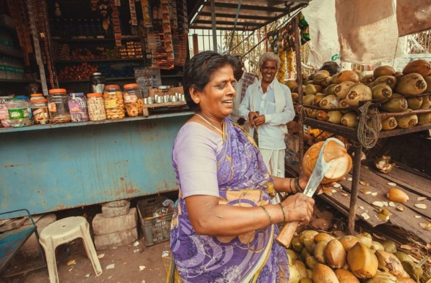 Doctors In India Rediscover Coconut Oil's 4000 Year History In Natural Medicine – Including DestroyingViruses