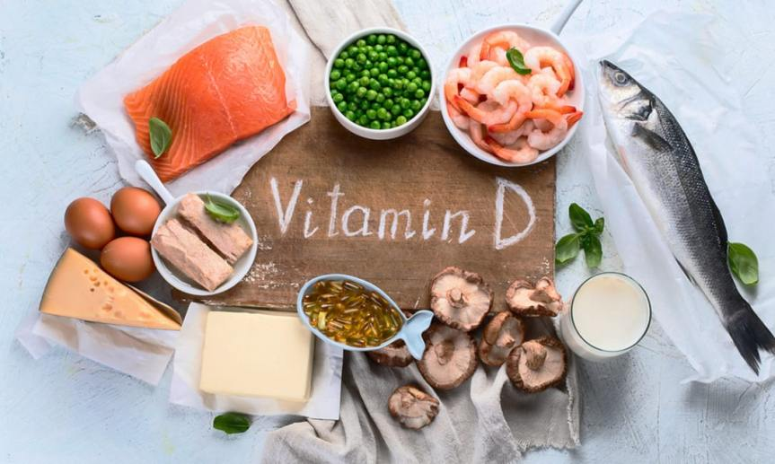 More Big News on Vitamin D forCOVID