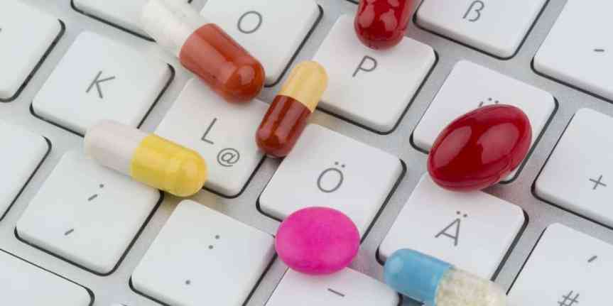 FDA Warns Website Operators Illegally Selling Opioids to Consumers