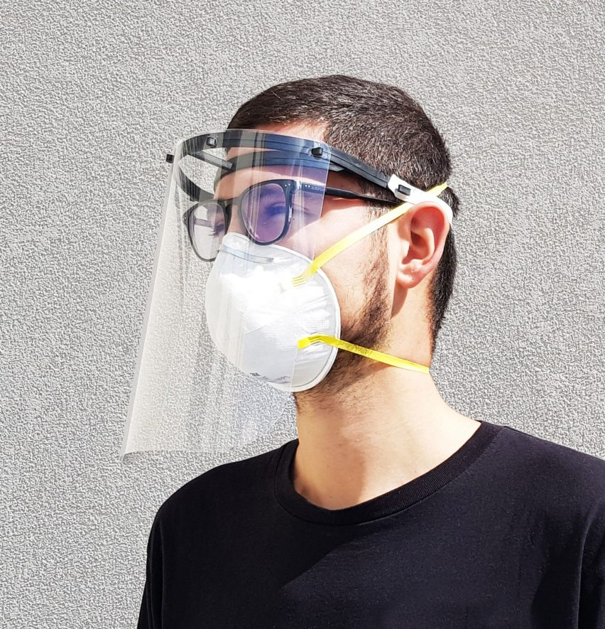 Review of Face Shields for Preventing COVID-19