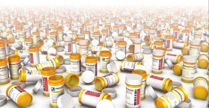 Visualizing The Spiraling Opioid Epidemic InAmerica