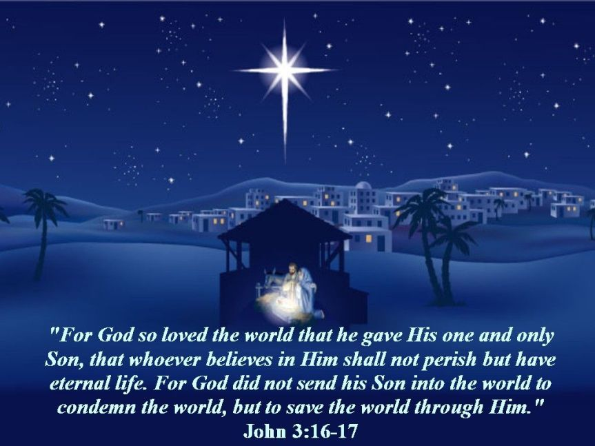 Have a Blessed Holiday, Remembering First Jesus our Messiah