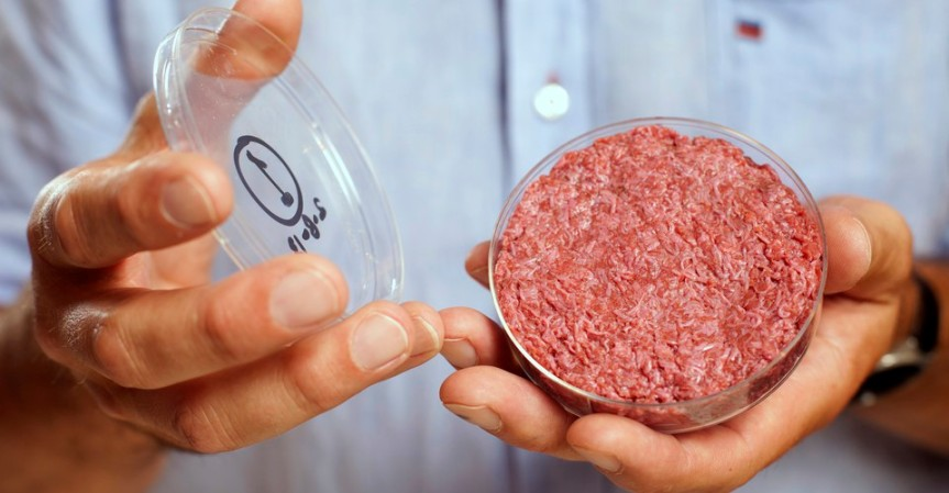 BEWARE of Cultured Meat Grown From Human Cells that are Now in Your Supermarket