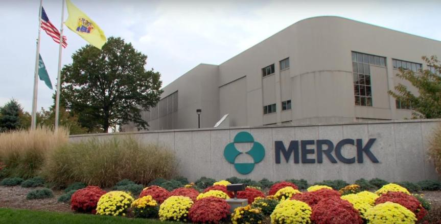 Merck Scraps COVID Vaccines; Says It's More Effective To Get The Virus And Recover