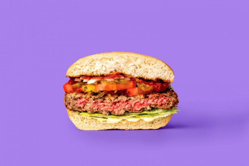 "Lawsuit Challenging FDA Approval Of Novel Genetically Engineered Color Additive That Makes Impossible Burger ""Bleed"" Moves Forward"