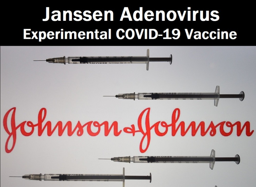 FDA Issues Emergency Use Authorization for Another Experimental COVID-19 Vaccine
