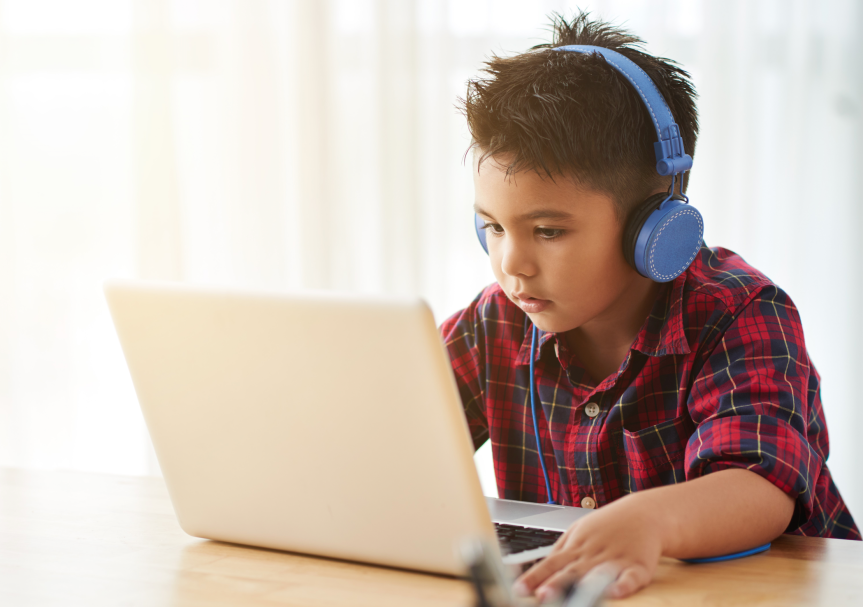 Remote Learning Making Children Fat and Putting Them at Risk for Diabetes