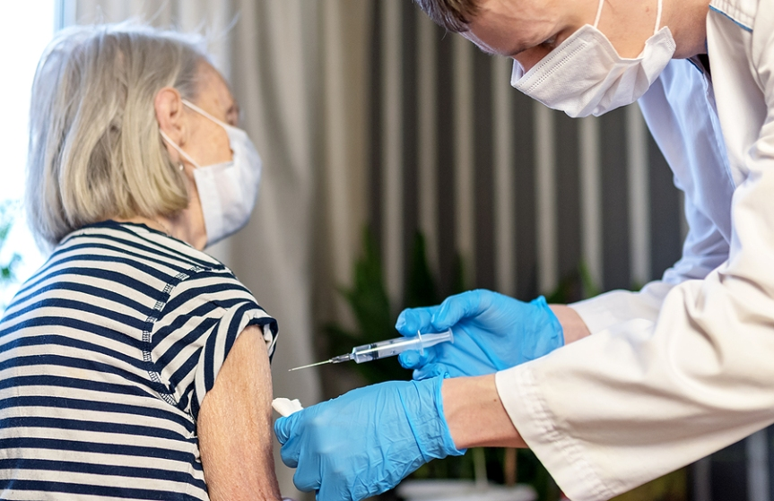 Whistleblower: 8 of 31 Residents Dead in German Nursing Home After They Were Forcibly Injected with Pfizer Experimental mRNA COVID Shots Against Their Will
